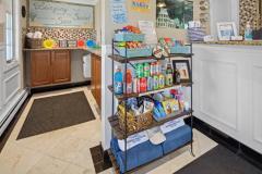 Snack-Shop